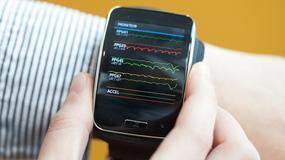 Smartwatch wykrywający emocje