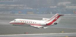 Sprzedają samolot okryty ponurą sławą. Był w Smoleńsku 10.IV.2010