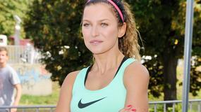Anna Lewandowska podziękowała fanom