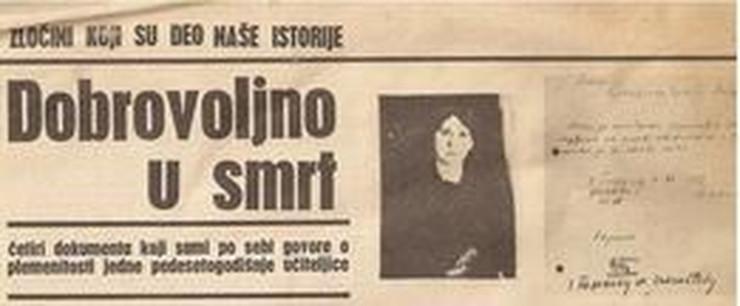 leontina Kraus