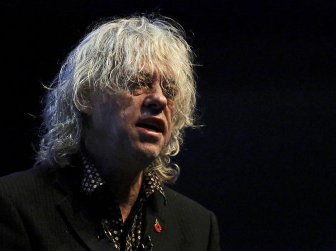 Bob Geldof o tragičnom gubitku ćerke i supruge: Voleću ih obe do kraja života