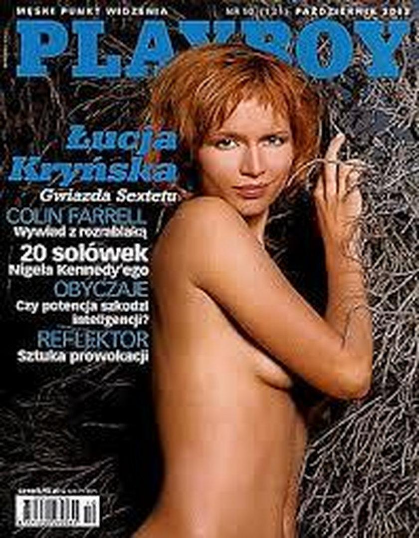 Łucja Kryńsk