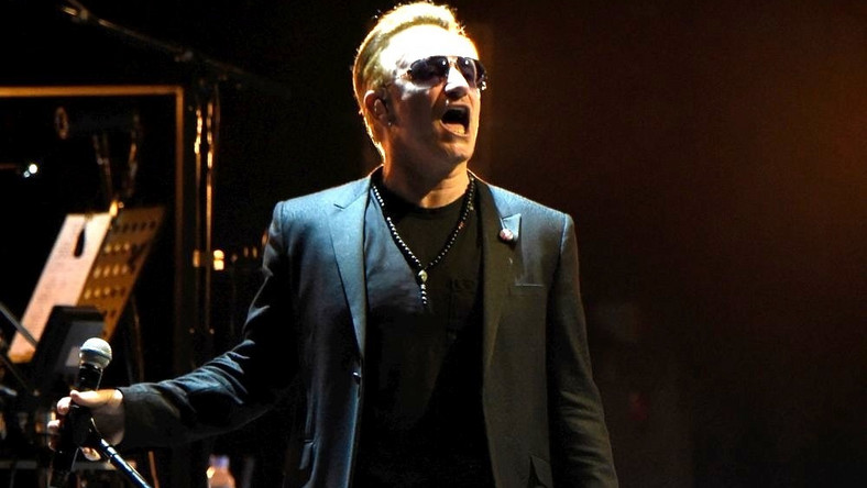 Bono: B.B. King był wyjątkowym człowiekiem