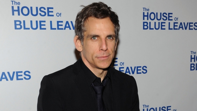 "Ben Stiller stanie za kamerą filmu ""The Mountain""."