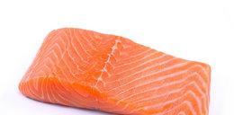Niemiecki dyskont sprzedawał podrabianego łososia