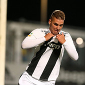 Retko zdrava logika u modernom fudbalu: Nakon iskustva u Juventusu, Marković sa na STAZU USPEHA vraća preko PLS: Hoću da golovi kreiraju moju fudbalsku sliku