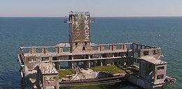 Hitlerowska torpedownia w Gdyni
