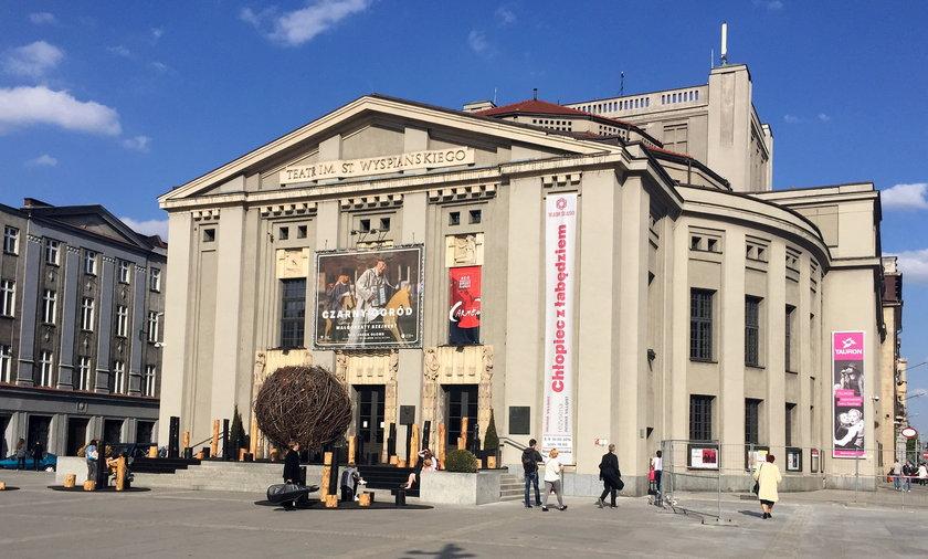 Teatr im. Stanislawa Wyspianskiego