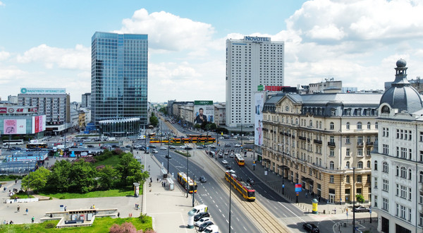 Pieniądze na inwestycje z budżetu centralnego i środków unijnych ratowały sytuację finansową samorządów w ubiegłym roku.