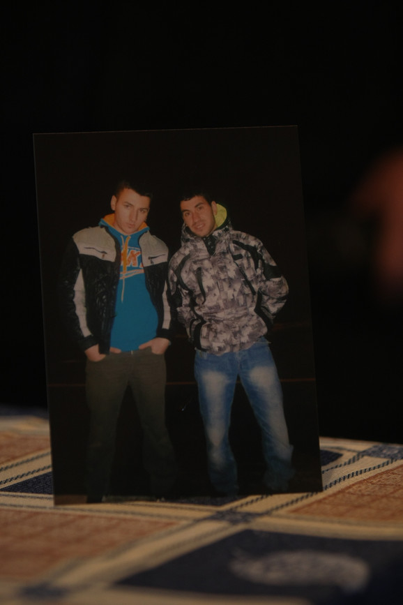 Miroslav i Branislav Arsić
