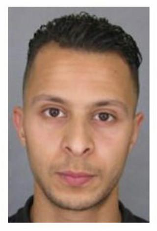 Abdelslam Salah - to jego szukają służby. Jest podejrzewany o udział w zamachach