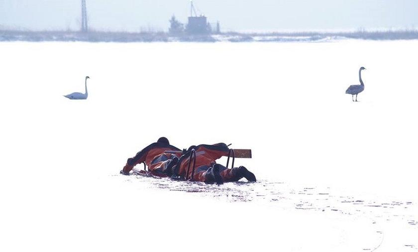 Akcja ratunkowa