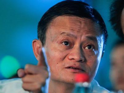 Przez ostatnie 12 miesięcy akcje Alibaby podrożały o 86 procent, a kapitalizacja rynkowa wynosi około 495 miliardów dolarów.