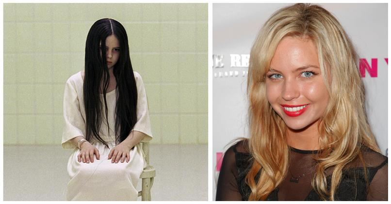 Daveigh Chase, 2002 - 2012