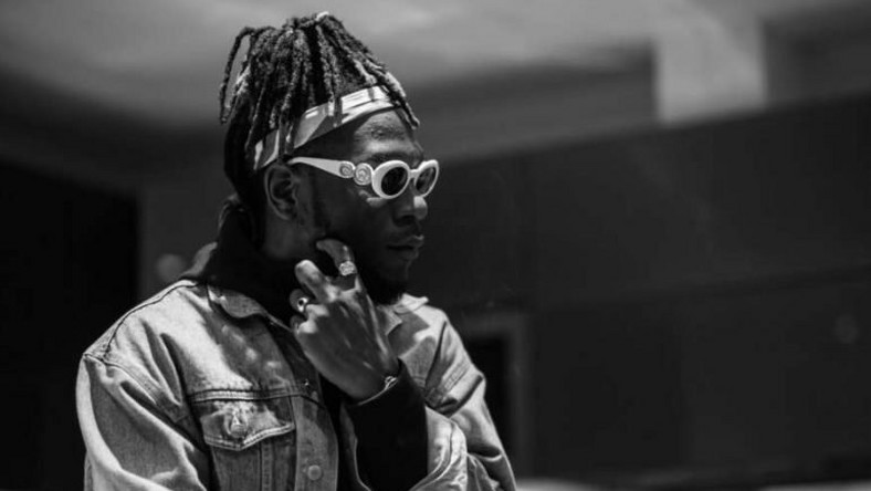 Find out why Burna Boy says he is not joining the #EndSARS