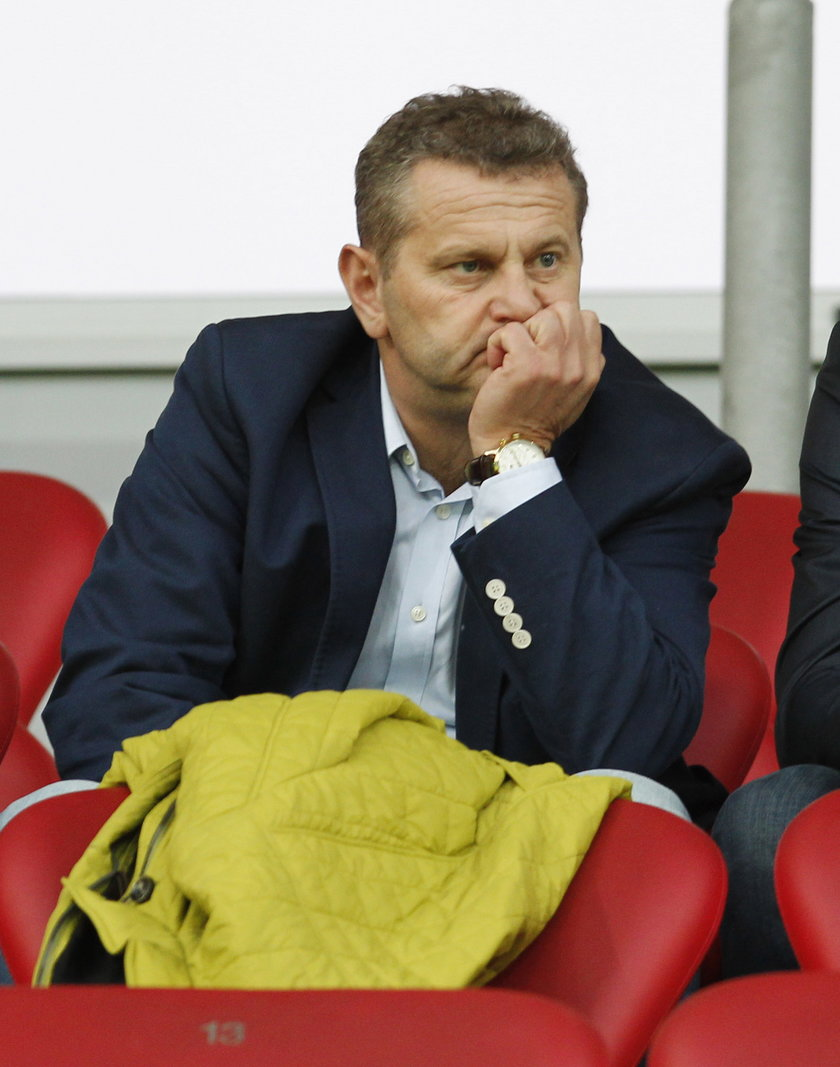 Prezes PGE Skry liczy na dodatkową ochronę podczas wyjazdowego meczu w Ankarze