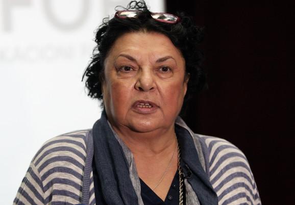 Dr Irini Reljin
