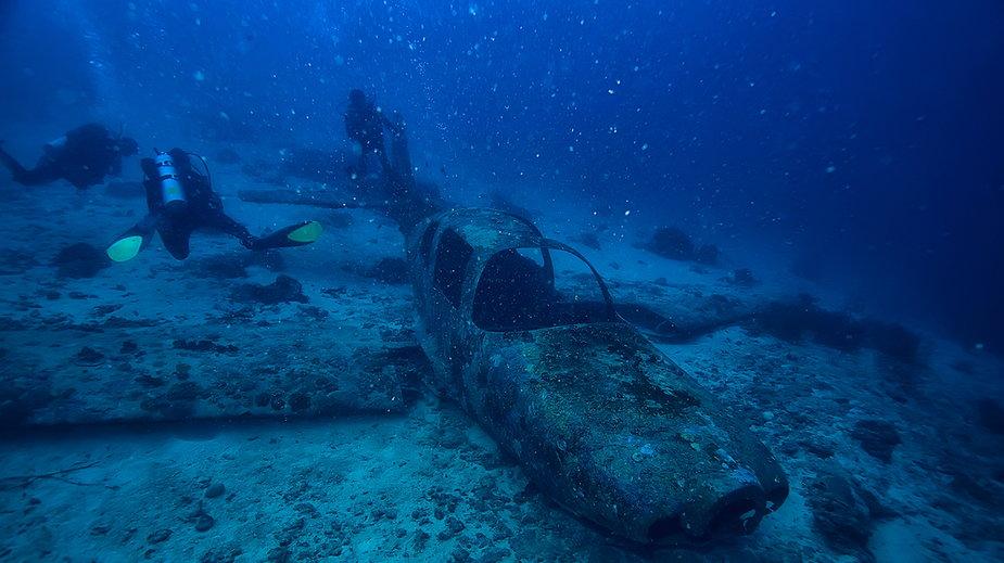 Pięć wielkich zagadek ludzkości. Dlaczego samoloty i statki giną w Trójkącie Bermudzkim?