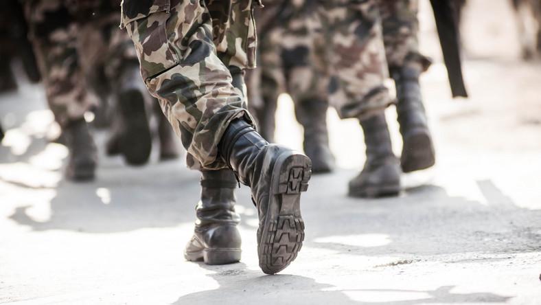 Żołnierze USA w Polsce i krajach bałtyckich także w 2015 rok