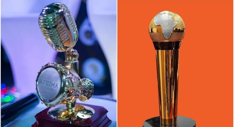 Africa music award ceremonies, AFRIMA and AFRIMMA have similarities an differences that music buffs and fans need to know. {Instagram/AFRIMA/AFRIMMA]