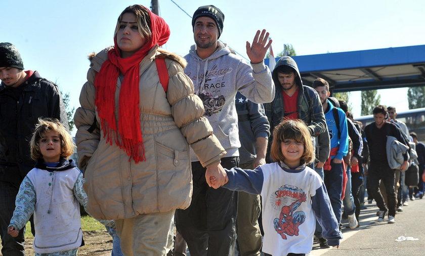 Szkoły gotowe na dzieci uchodźców