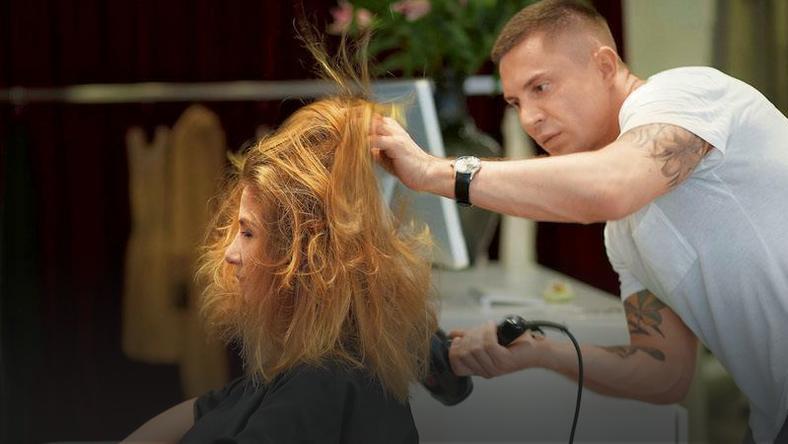 Fryzjerski Biznes Kiedy Zajęcie Staje Się Sztuką Forbes
