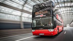 PolskiBus i PKS Polonus łączą siły! 23 nowe linie do 100 miast w Polsce i za granicą