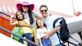Tanie linie lotnicze walczą o klientów biur podróży