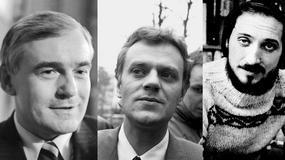 Polscy politycy kiedyś i dziś - tak się zmienili