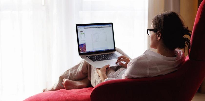 Czego szukamy w sieci w czasie pandemii? Zdziwisz się