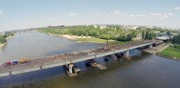 Autobusy wracają na most Łazienkowski