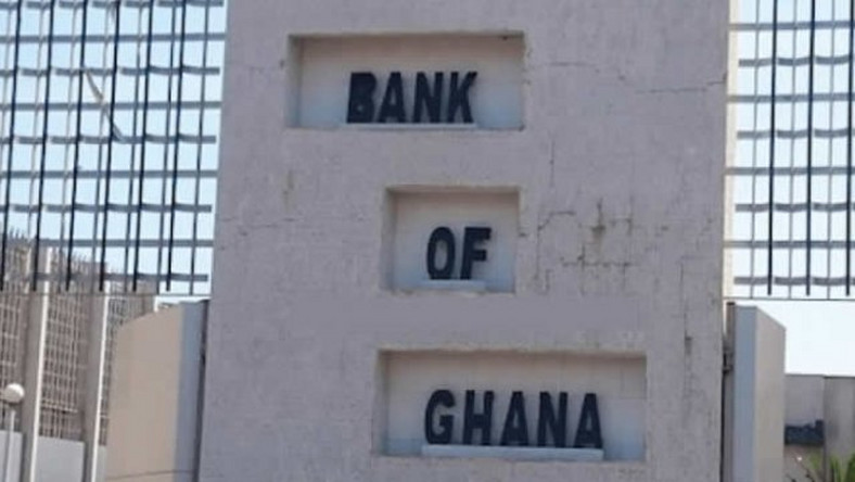 Bank of Ghana report shows that T-bills and bonds contribute ...
