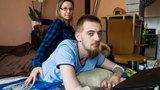 Dopóki żyję - walczę - mówi Paweł Fibakiewicz, który przeżył tragedię