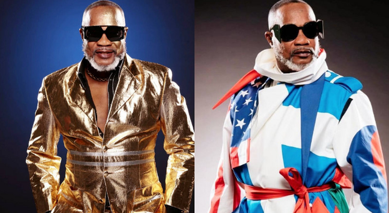 Koffi Olomide apologizes to Kenyans, as he gets green light to perform in Kenya (Video)