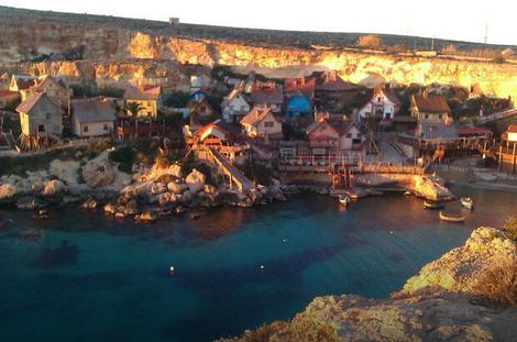 Bajkovita Malta