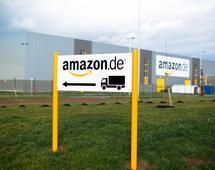 Niemiecki serwis Amazona jest dostępny także w języku polskim