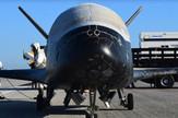 Američki špijunski avion, Svemir