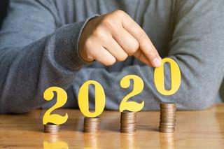 Wzrosły dochody budżetowe z VAT i CIT