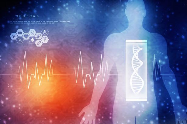 DNA badanie DNA