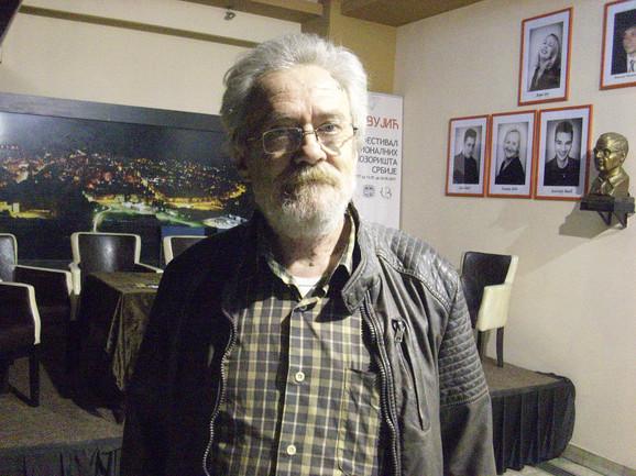 Zoran Karajić