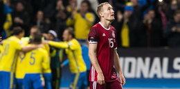 Były piłkarz reprezentacji Danii zarażony koronawirusem