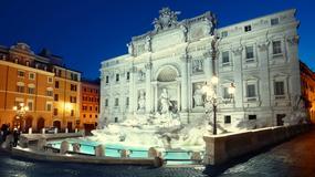 """""""Zakaz zatrzymywania się"""" dla turystów przed rzymską fontanną di Trevi?"""