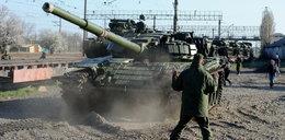 Amerykanie kupują czołgi T-72!