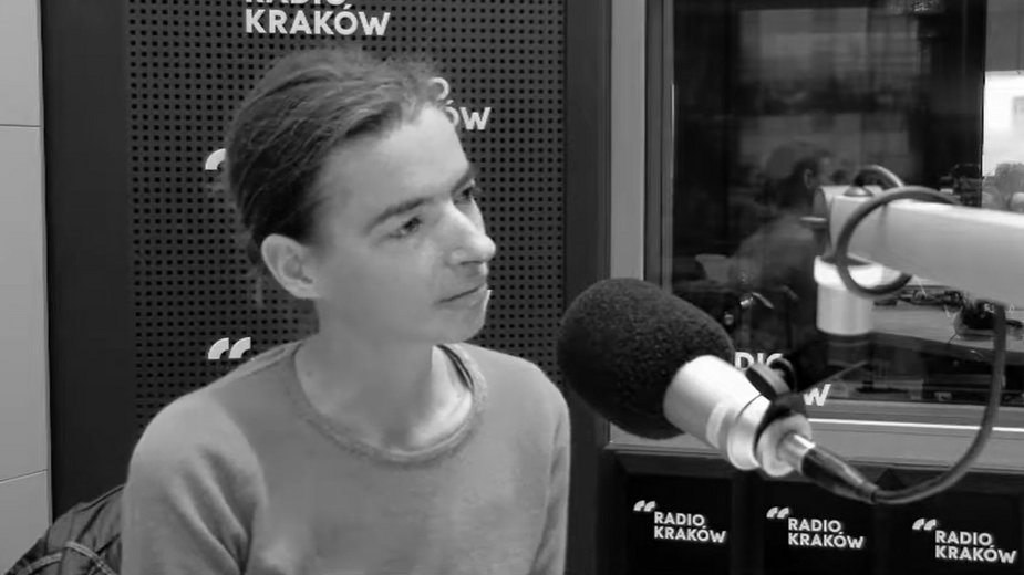 Maria Skąpska (YouTube/Radio Kraków)