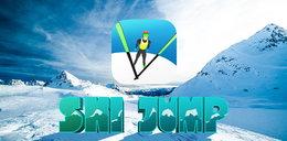 """Spróbuj swoich sił na wirtualnej skoczni. """"Ski Jump"""" już dostępny w Game Planet"""