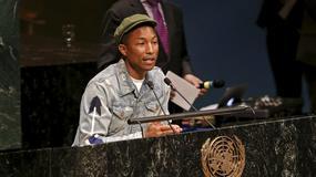"""""""Blurred Lines"""" plagiatem. Pharrell zabrał głos w sprawie wyroku"""
