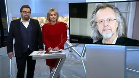 """Jan A.P. Kaczmarek: na salonach królowała muzyka w stylu """"walca drogowego"""""""