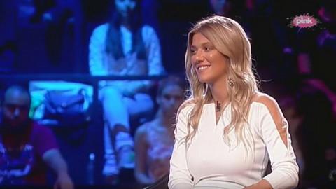 Kija otkrila da li se čula sa Andrijom, pa iznela detalje o kojima je ćutala! VIDEO