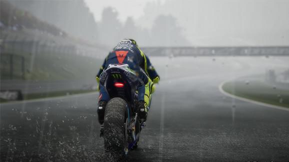 Poseban doživljaj - vožnja po kiši