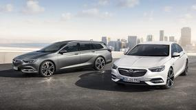 Nowy Opel Insignia - producent podał jego cenę